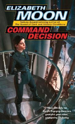 Command Decision (library binding, 2008)