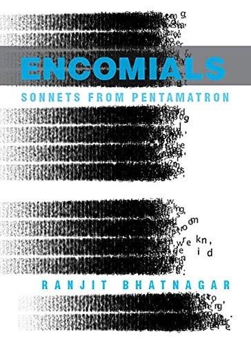 Encomials (2018, Counterpath Press)