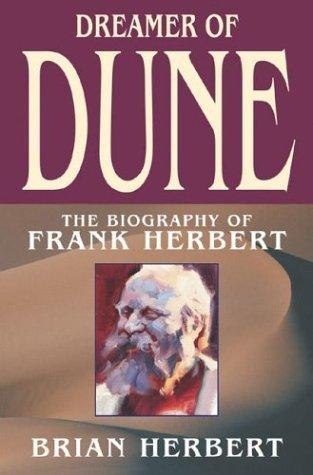 Dreamer of Dune (2004, Tor Books)
