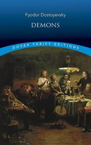 Demons (2017, Dover Publications)