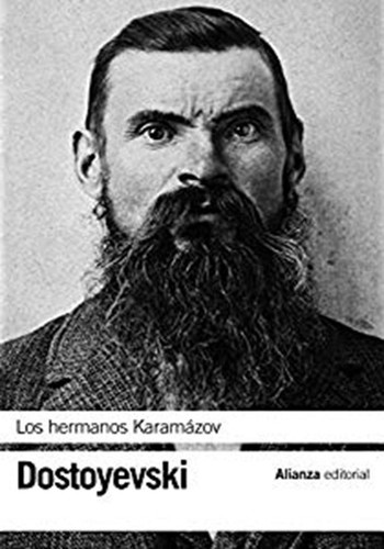 Los hermanos Karamázov (Paperback, Spanish language, 2018, Alianza Editorial)