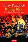 Ruhig Blut (Paperback, German language, 2000, Goldmann)