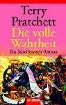 Die volle Wahrheit (Paperback, German language, 2003, Goldmann)