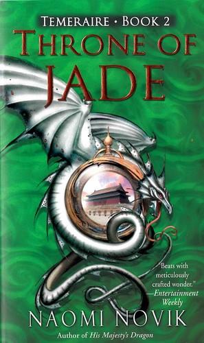 Throne of jade (2006, Ballantine Books)