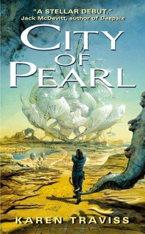 City of pearl (2004, HarperCollins Publishers)