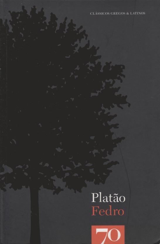 Fedro (Portuguese language, 2009, Edições 70)