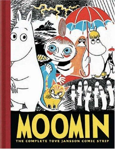 Moomin (2006, Drawn & Quarterly)
