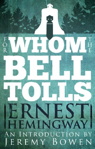 For Whom the Bell Tolls (2014, Scribner)