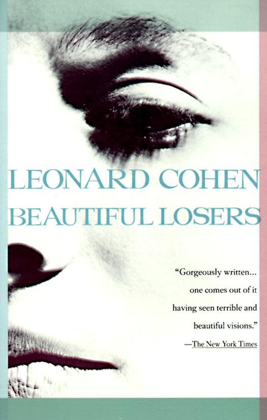 Beautiful Losers (1970, Cape)