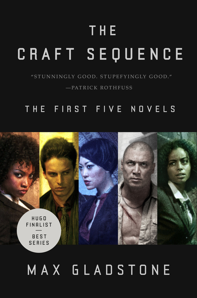 The Craft Sequence (Macmillan)