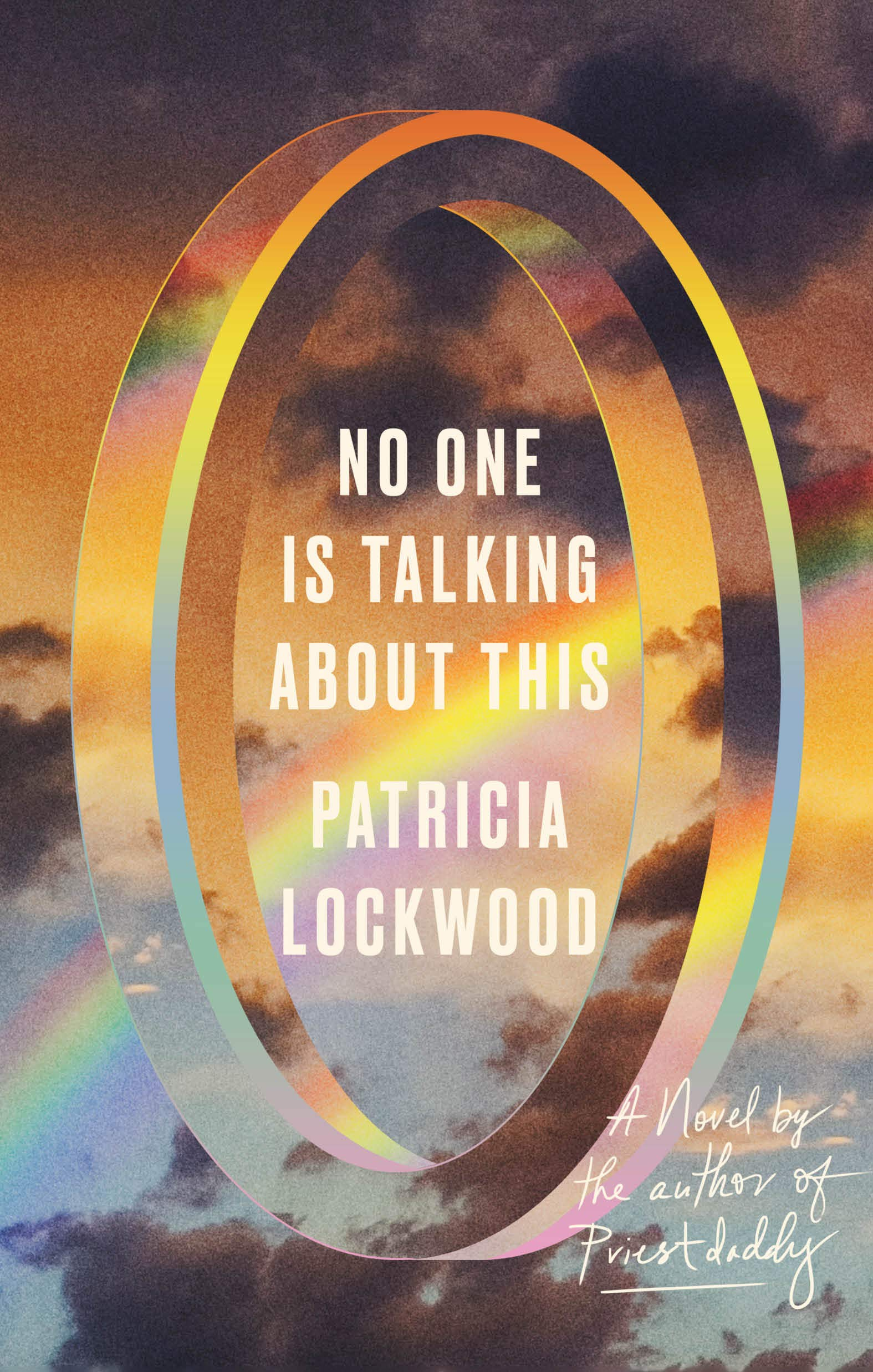 No One Is Talking About This (hardcover, 2021, Riverhead Books)