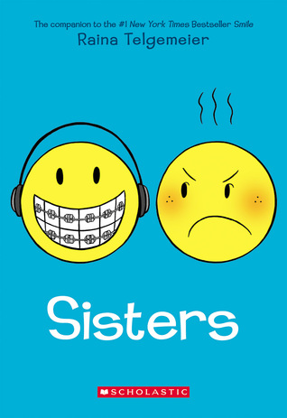 Sisters (Graphix)