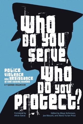 Who do you serve, who do you protect? (2016)