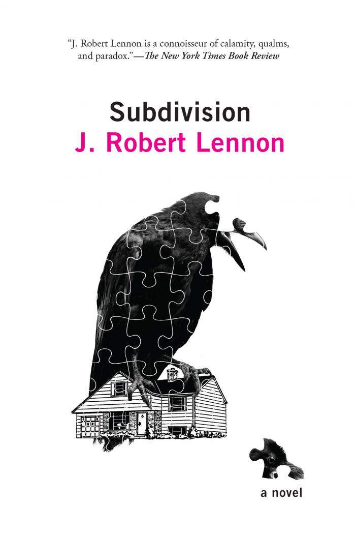 Subdivision (2021, Graywolf Press)